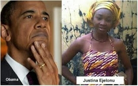 Nigerians beg Obama to give this Nigerian Nurse Ebola Drug, ZMapp to save her